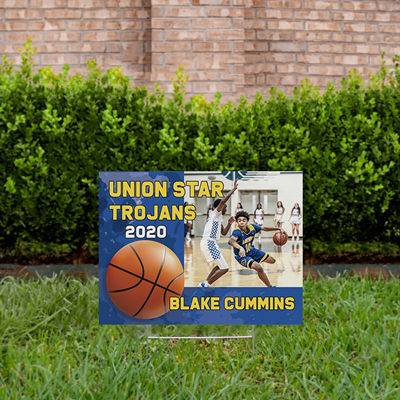 Basketball_YardSign_Design 2_Blue