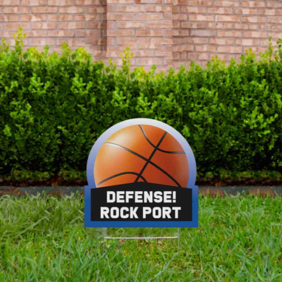 Basketball_YardSign_Design 1_Blue