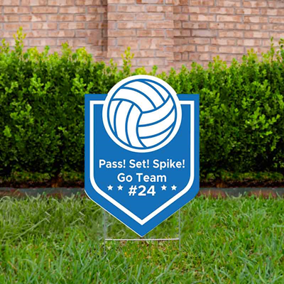 Volleyball_YardSign_Design 2_Light Blue
